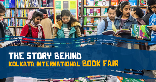 The story behind Kolkata International Book Fair