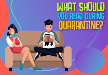 What should you read during quarantine?