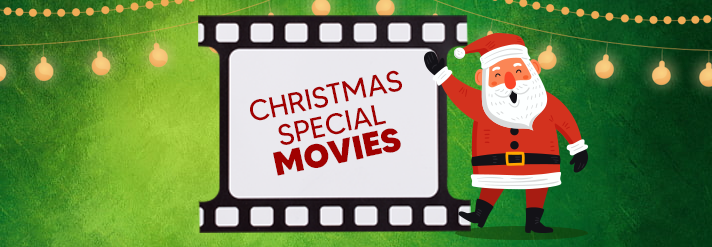 Christmas Special Movies