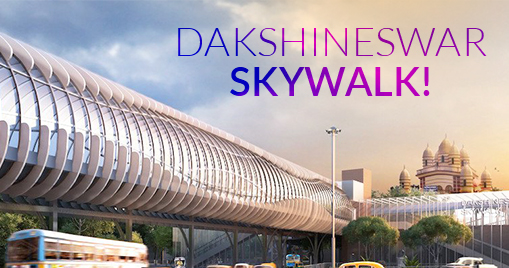 Dakshineswar Skywalk