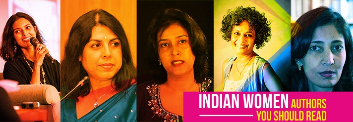 Indian Women Authors You Should Read