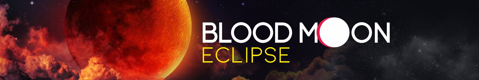 """Blood Moon"" Eclipse"