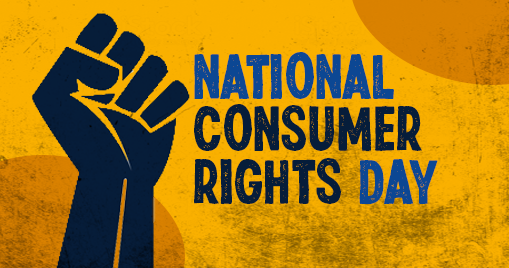 National Consumer Rights Day