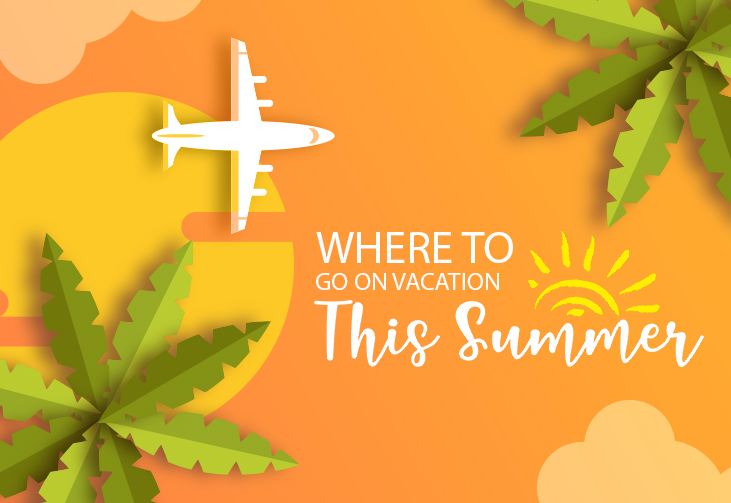 Where to Go on a Summer Vacation in India with Family?