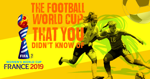 The Football World Cup that you didn't know of