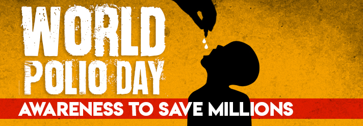 World Polio Day: Awareness to save millions