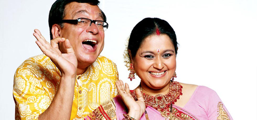 Khichdi Hindi Serial