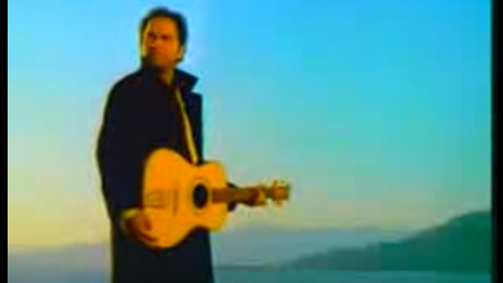 Dooba Dooba Bollywood 90s Song Mohit Chauhan