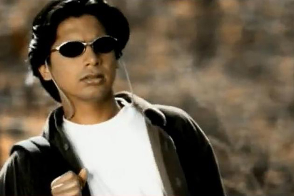Tanha Dil Bollywood 90s Song Shaan