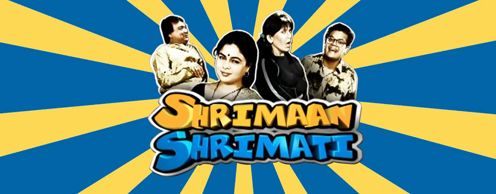 Shrimaan Shrimati Hindi Serial