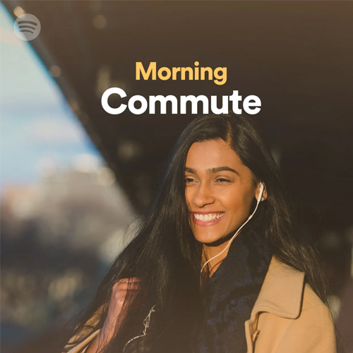 6 Spotify playlists to brighten up your Monday Work Blues