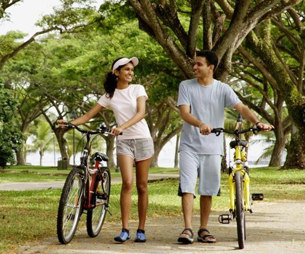 World Bicycle Day: Ride your way to fitness