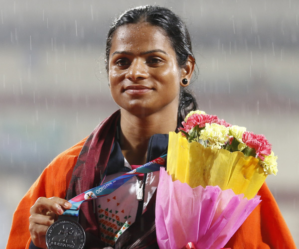 What it meant for this Indian sports star to come out of the closet!