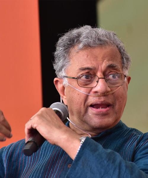 The final curtain call of the best: Girish Karnad