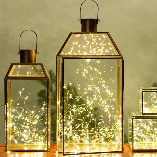 How to light up your home this Diwali