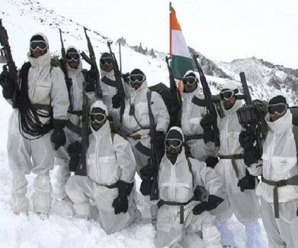Memorise the true Heroes of our Nation