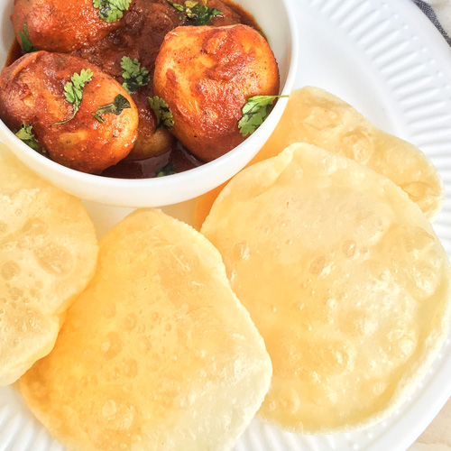 Yummy Celebrations: Dishes that define Durga Pujo