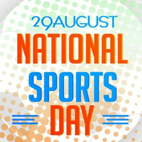 Honouring the Spirit of Sportsmanship: National Sports Day!
