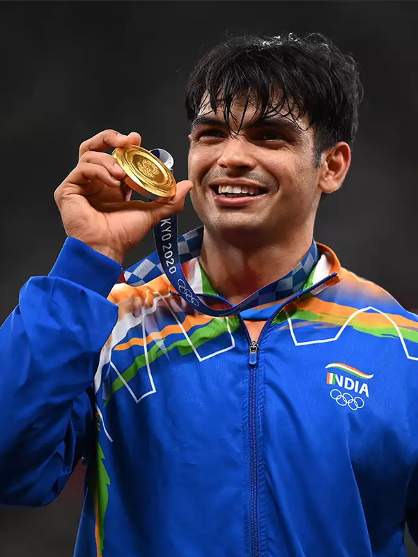 India's Medal in Tokyo Olympics 2020