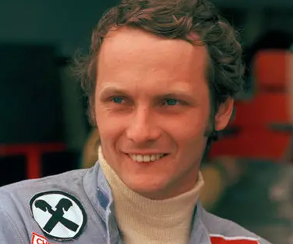 Niki Lauda: Farewell to one of the grandest of the Grand Prix