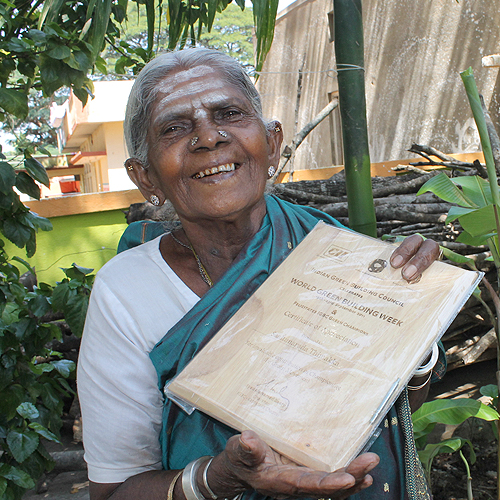 Saalumarada Thimmakka: The Mother of a Green Future