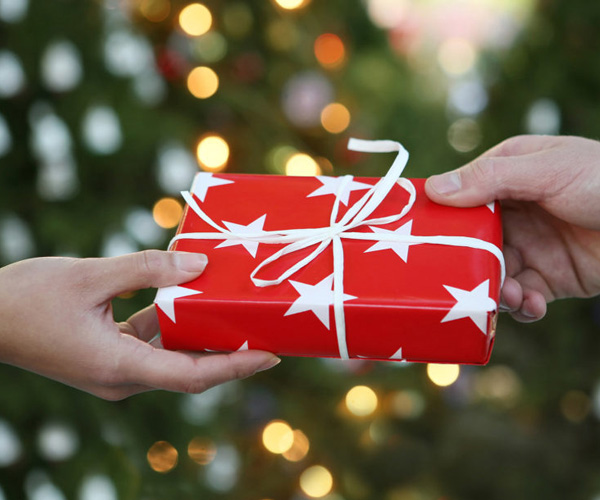 Secret Santa: The joy of gifting with a twist