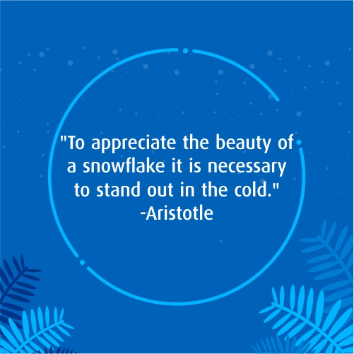 15 Inspiring Quotes About Winter