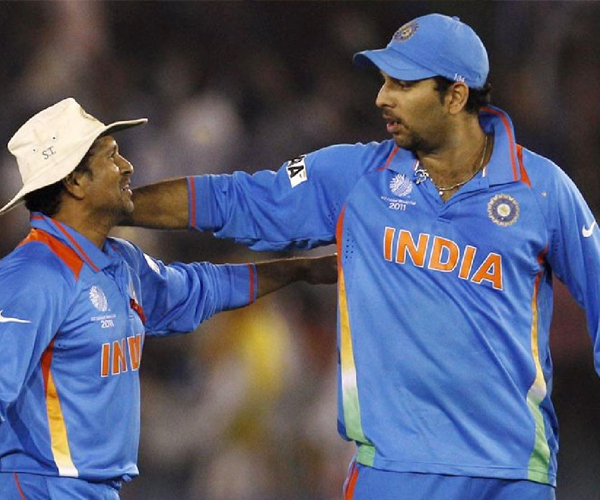 The final reign of the Prince of Cricket, Yuvraj Singh