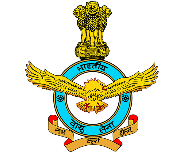 Salute to the Indian Air Force