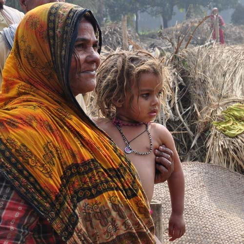 5 horrific facts about India's hunger problem!