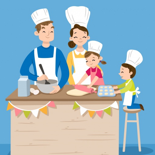 7 Life Skills Every Parent Should Teach Their Kids