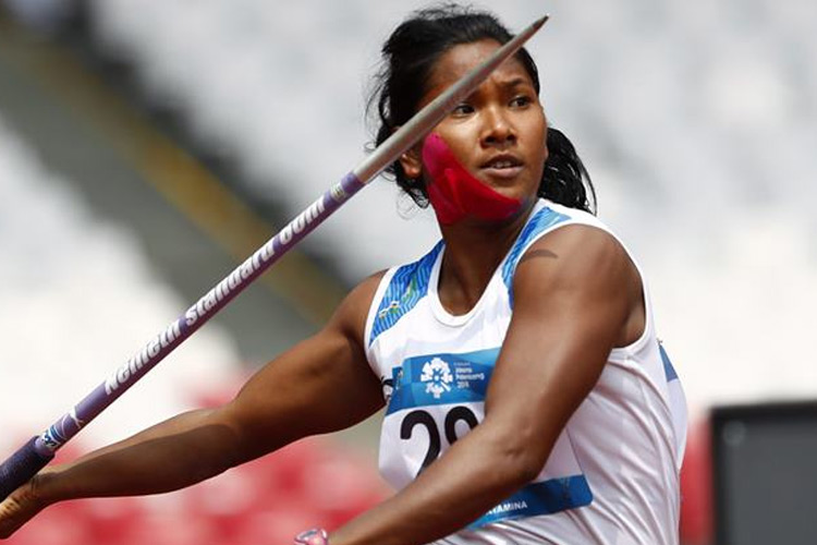 Asian Game: Swapna Barman from Bengal smashed a record