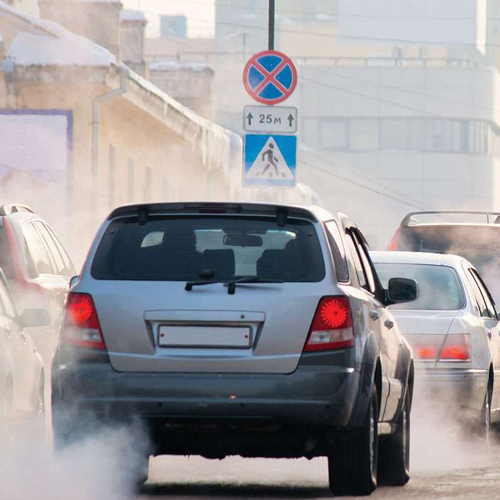 World Environment Day: Protect the air around you